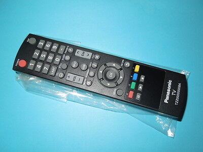 New PANASONIC LED TV REMOTE CONTROL TZZ00000008A For TV TC-L45U5