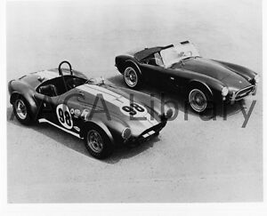 Details about 1965 Shelby Cobra 289 Roadsters