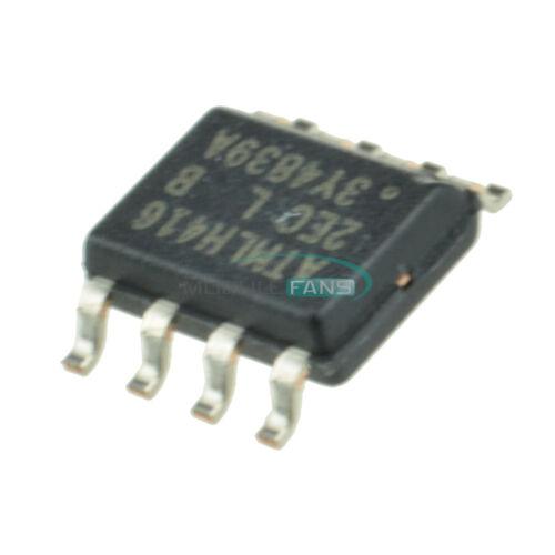 5PCS SOP-8 AT24C256C-SSHL-T AT24C256 2ECL AT24C256BN-SH-T 2-Wire Serial EEPROM G