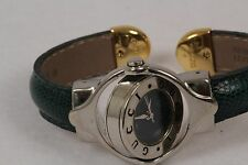 001f4e37b69 Authentic Gucci 6600l Ladies Twist Dial Watch - Extremely RARE for ...