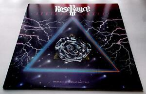 Rose Royce Strikes Again 1978 Warner Bros 3227 R Amp B Funk