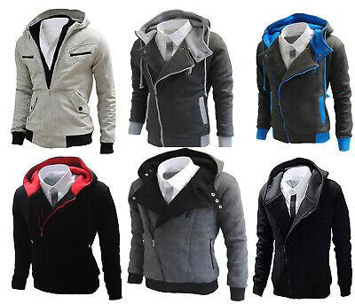 Garcia Pescara Herren Sweatjacke Kapuzenpullover Jacke Kapuze Hoodie Sweater | eBay