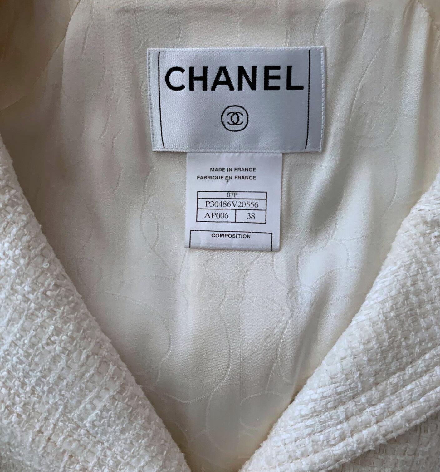 Chanel Jacket  - image 3