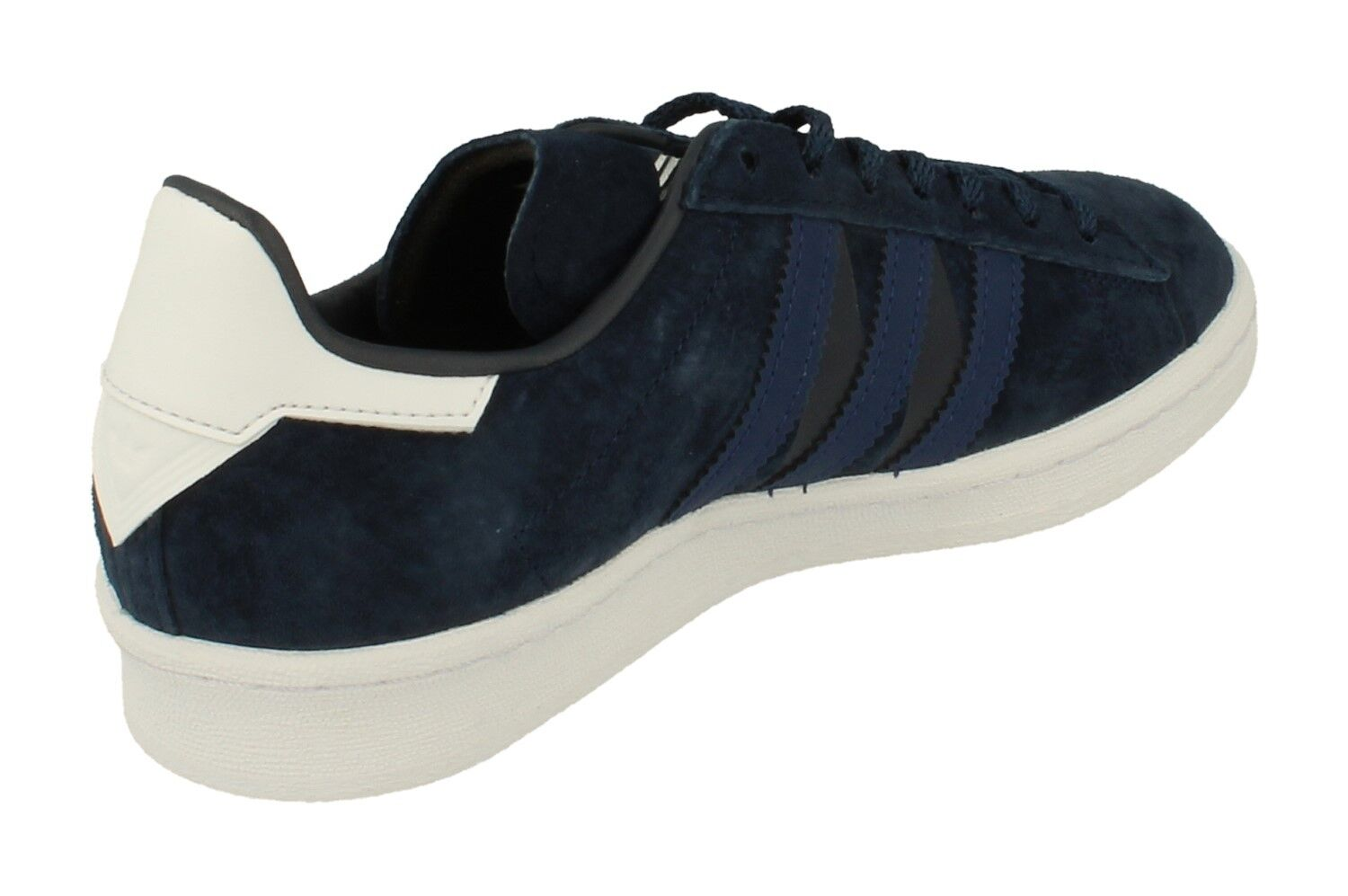 Adidas Originals WEISS Mountaineering Wm Campus 80S Mens Trainer Sneakers BA7517