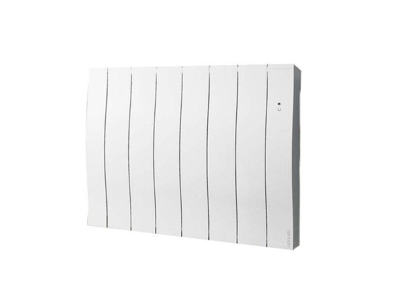 Elektroheizkörper, Radiator, für horizontale Montage, 1026 x 590 x x x 132mm, 1500W 0c31f3