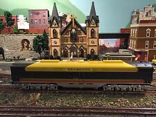MTH PREMIER SEABOARD E-8 B UNIT FROM 20-2168-1 SET NON POWERED-