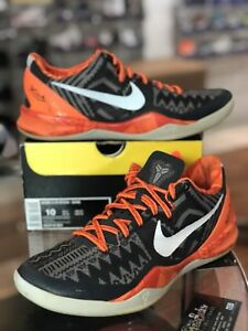 the latest 01071 264b6 Image is loading Nike-Kobe-8-VIII-System-BHM-BLACK-HISTORY-