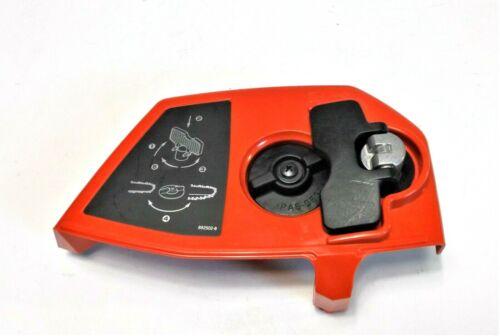 142782-9, Original Dolmar Kettenrad Deckel für PS-32,PS-35