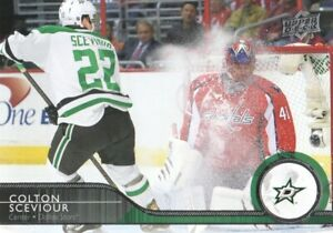 2014-15-Upper-Deck-Hockey-66-Colton-Sceviour-Dallas-Stars