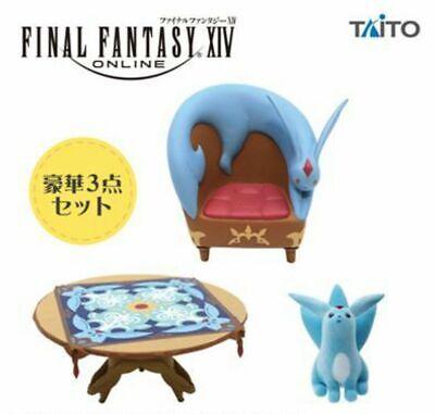 Taito FF Final Fantasy XIV Housing Figure vol.1
