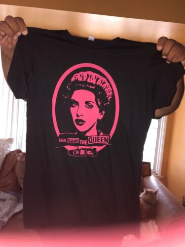Courtney Love shirt small extremely rare used