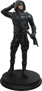 Arrow Arrow Arrow Tv Green Arrow Season 5 PX Statue Icon Heroes b81350