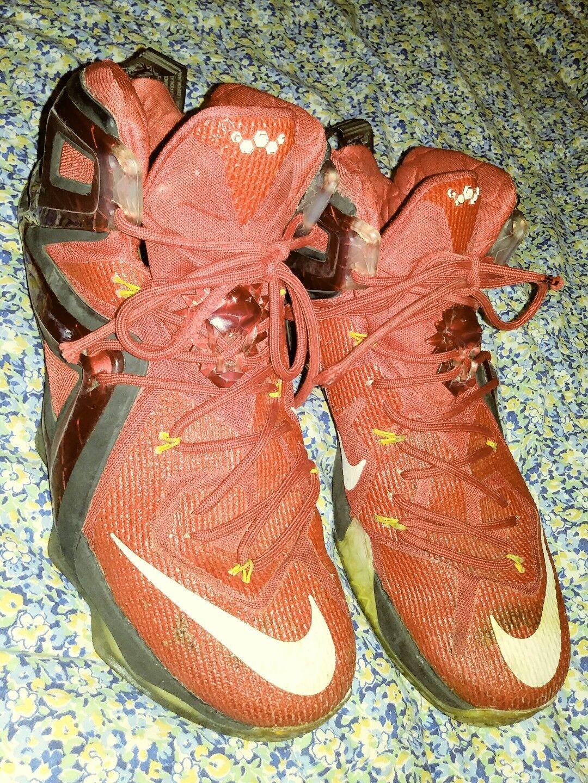Nike lebron xii 12 elite