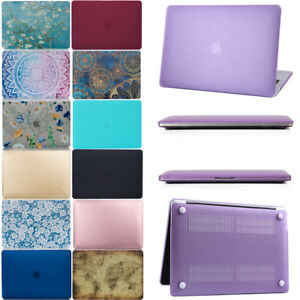 For-Macbook-Pro-13-A1706-A1708-with-out-Touch-Bar-Plastic-Hard-Case-Cover-2017