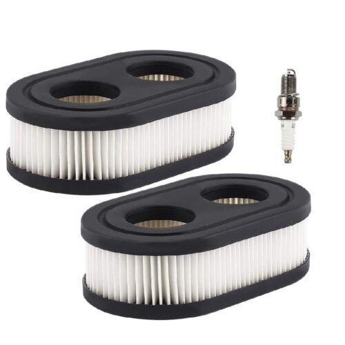 Air Filter for Troy-Bilt TB330 TB370 TB230 TB200 TB115 TB110 Engines