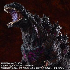 X-PLUS-Toho-Large-Monsters-Shin-Godzilla-2016-Toy-RIC-Limited