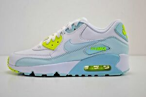 huge discount 94e22 64fd6 Image is loading Nike-Air-Max-90-LTR-GS-Running-Shoes-