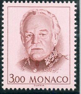 Complexé Stamp / Timbre De Monaco N° 2055 ** Prince Rainier Iii