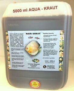 aqua-kraut-aquakraut-5000-ml-produit-de-soins-pour-poissons-Zierfische-SCALAIRES
