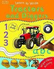 Tractors and Diggers by Miles Kelly Publishing Ltd (Paperback, 2012)