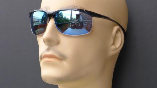 Designer Xloop Mens Wrap Sport Biker Boating Fishing Mirrored Sunglasses