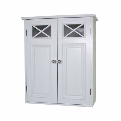 Small Bathroom Cabinet Storage Pantry Organizer Toilet Kitchen Laundry Home LJ