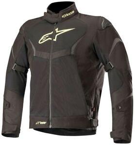 Alpinestars-T-Core-Aria-Drystar-Uomo-Giacca-Motociclista-Impermeabile-Estate