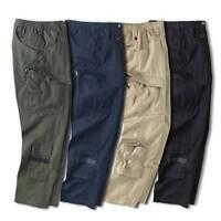 Woolrich Elite 44447 Lightweight Operator Pants