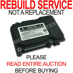 Image Is Loading 07 08 09 Toyota Camry 4405006070 4405033240 Bosch