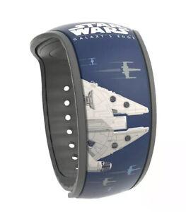 Disney Star Wars Galaxy's Edge Black Spire Outpost Magicband Magic Band