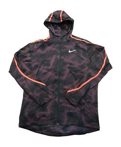 e47f6c935ba0 Image is loading Nike-Shield-Impossibly-Light-Hooded-Mens-Running-Jacket-