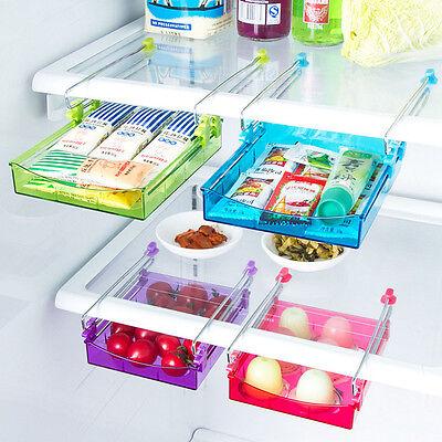 Kitchen Gadgets Spacer Layer Creative Desk Storage Box Drawer Rack Multi-purpose