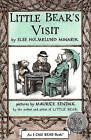 Little Bear's Visit by Else Holmelund Minarek (Hardback)