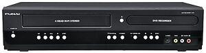 Funai-ZV427FX4-DVD-Recorder-VCR-Combo-HDMI-1080p-Line-In-Recording