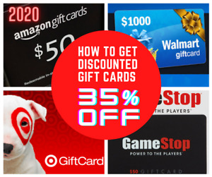 PDF-GUIDE-Get-Amazon-Game-Stop-Walmart-Target-Gift-Card-35-OFF-Free-Shipping