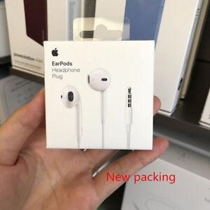 88aeab3c191 Image is loading Original-Genuine-APPLE-EarPods-Earphones-For-IPhone-6-