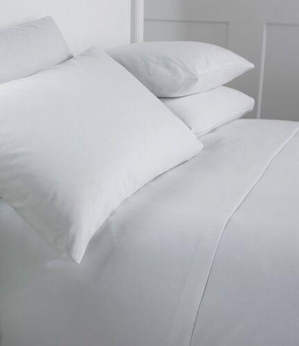 Caravan Duvet//Quilt Cover Set Luxury 100/% Cotton 200tc Cut-Off or Island Bed