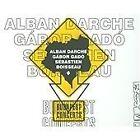 Alban Darche - Budapest Concerts (Live Recording, 2010)