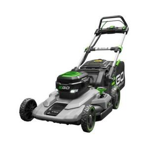 New Ego LM2100SP POWER+ 21-Inch Self-Propelled Lawn Mower (Tool Only) NO BATTERY