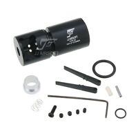 Jj Airsoft Type96 / L96 / Mb01 Series Hop Up Unit Set (metal)