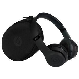 4ee5fceb0c2f Beats by Dre Solo3 On-Ear Bluetooth Wireless Adjustable Headphones ...