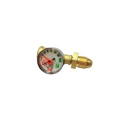 Hilo Propane Gas Level Gauge / Indicator adaptor