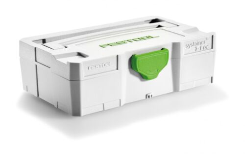 FESTOOL Systainer SYS-Micro203995