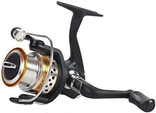 Rovex Captive FD40 Fishing  Reel - Lightweight Graphite Body- 3 Bearing System  support wholesale retail