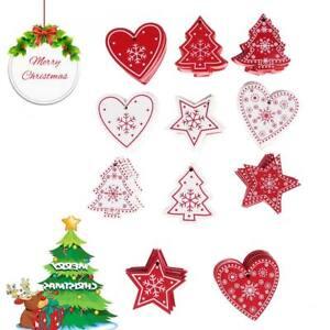 pendaison-decoration-d-039-arbre-de-noel-partie-des-fournitures-plaque-en-bois-star