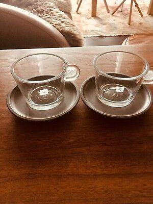 Topnotch Nespresso Kopper | DBA - brugt porcelæn, bestik og glas NG24