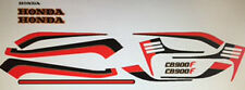 HONDA CB900FC RESTORATION DECAL SET