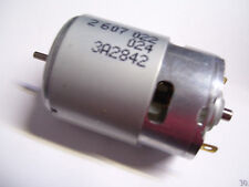 Permanentmagnetmotor Motor Gleichstrommotor JOHNSON  DC Motor 3A2842