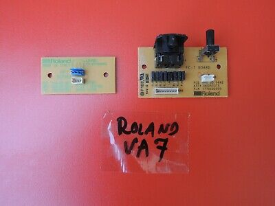 Parts Keyboard INVERTER board  ROLAND ITALY VA7 VA séries
