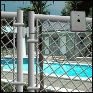 Details about PoolGuard Swimming Pool Gate Alarm